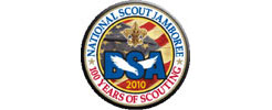 National Scout Jamboree
