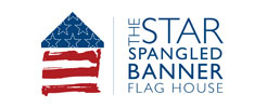 The Star Spangled Banner House