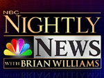 September 3, 2010 NBC NIGHTLY NEWS Little Rock, AR & New York, NY