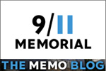 911 Memorial Blog
